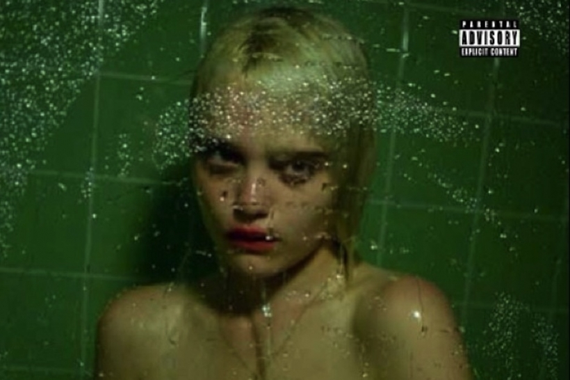REVIEW: Sky Ferreira - Night Time, My Time