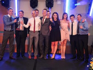Boxing club takes home biggest prize at DCU Club Awards
