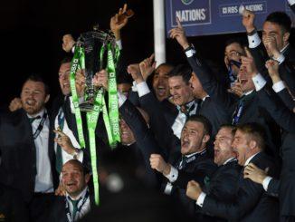 Scotland v Ireland - RBS Six Nations Rugby Championship