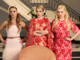 scream queens review