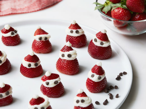 StrawberrySantasCREDITfoodnetwork