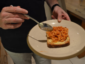 Beans on Toast CREDIT Amy Lawlor