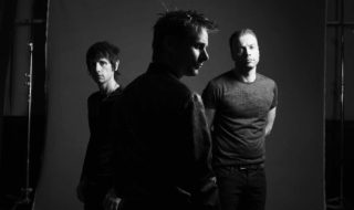 Muse CREDIT Danny Clinch