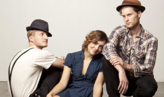 The Lumineers. Credit: Fanart.tv