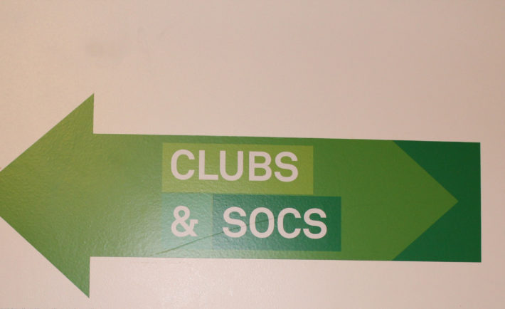 The process of the Clubs & Socs grant application has changed
