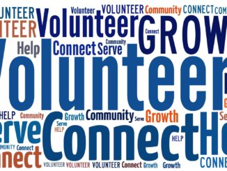 Volunteering does not only help the people we set out to help, it also helps us grow and connect with our community. Photo credit: Newsite.net