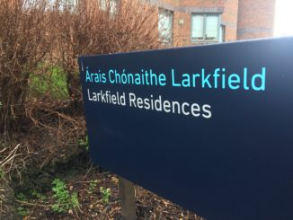Larkfield, Hampstead and College Park make up three student residences offered by DCU