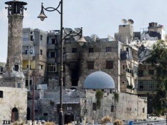 Aleppo - Syrian FreePress.Wordpress.Com