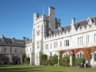 The conference set to be held in UCC questions the legitimacy of Israel's policies. Credit: UCC