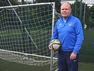 DCU Soccer Development Officer Fran Butler has overseen unprecedented success at DCU. Credit: Laura Horan