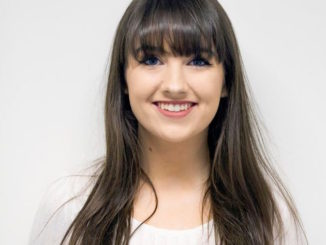 """Maria Lawlor: """" I'm really approachable and if any student has any problem they can come to me and it's no issue at all; we just want the best for every student."""""""