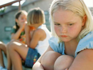 Healing the internal wounds caused by bullying can take a lot longer and requires a lot more effort than healing physical wounds. Credit: Newstalk