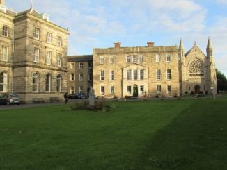All-Hallows-College-Dublin