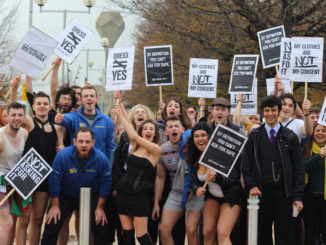Consent classes in UCD have been cancelled due to lack of interest. Credit: UCD SU