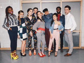 Credit: UCD Fashion Show
