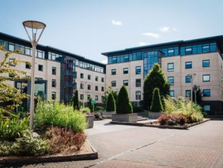 DCU campus accommodation. Credit: Booking.com
