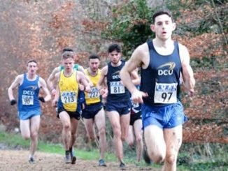 Next up for DCU will be the IUAA track & field championships in Cork IT on April 7th & 8th. Congratulations and of course best of luck to both the men and women's teams in April.