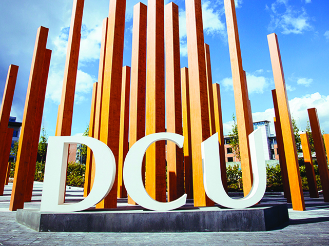 DCU had been in 79 th place last year but has since moved up to 74 th in the world after the  latest assessment by the Higher education organisation.