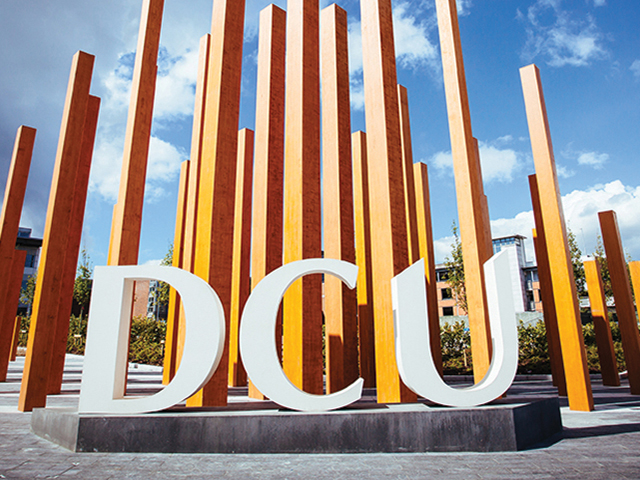 The cultural quarter will put greater emphasis on culture and creativity in DCU. Image Credit: DCU