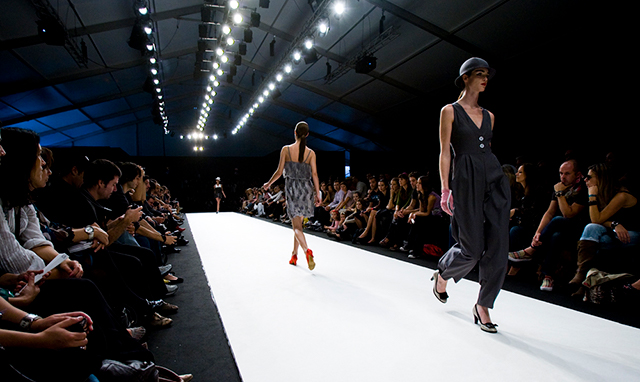 31cd06c53 First transgender designer at New York Fashion Week – The College View